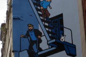 Algunos de nuestros perros de dibujos animados famosos favoritos, 1929-2007
