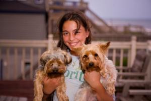 """Lenguaje canino: Cómo decirle a tu perro """"te amo"""" de una manera que entenderán"""