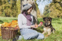 ¿Pueden comer manzanas los perros?