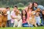 ¿Perros para familia numerosa?