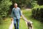 Caminatas de felicidad con tu perro