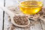 Lista de alimentos saludables: aceite de pescado para perros.