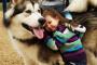 ¿Por qué a los perros les gusta abrazar?