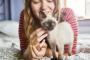 Cosas que hacen los gatos para demostrarle su afecto