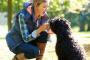 Perros: ¿El mejor amigo de una mujer?