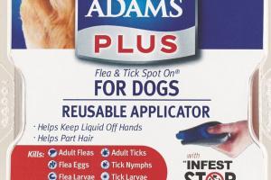 Adams™ Infest Stop™