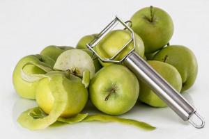 ¿Puede mi perro comer manzanas verdes?