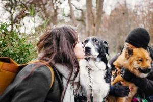 8 Grandiosos consejos para citas para amantes de perros.