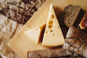 ¿Puede mi perro comer queso?