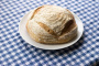¿Puede mi perro comer pan de masa fermentada?