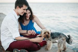 8 consejos excelentes para citas de amantes de los perros