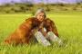 Tamaño del perro y vida útil: cuando más grande no es mejor