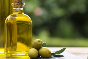 Aceite de oliva ¿Como alimento para perros?