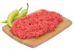 ¿Puede mi perro comer carne molida?